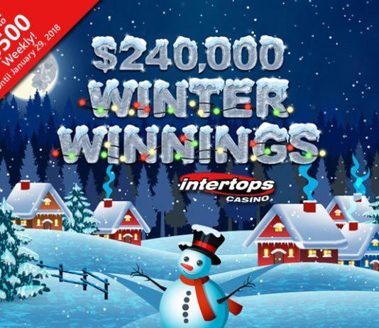Intertops Casino Bonus Codes June